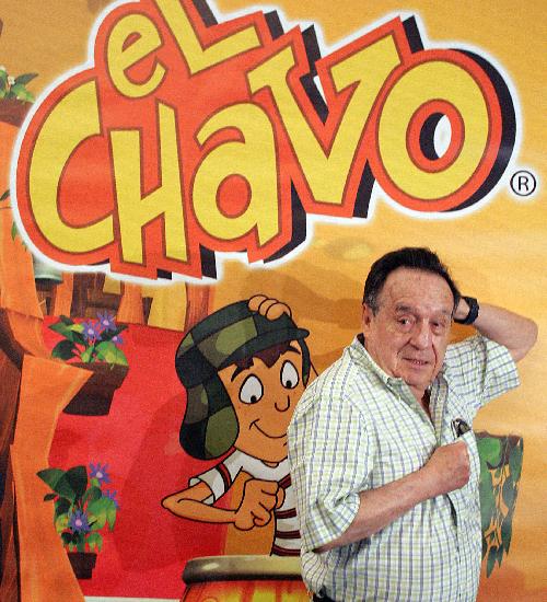 EL CHAVO DEL OCHO