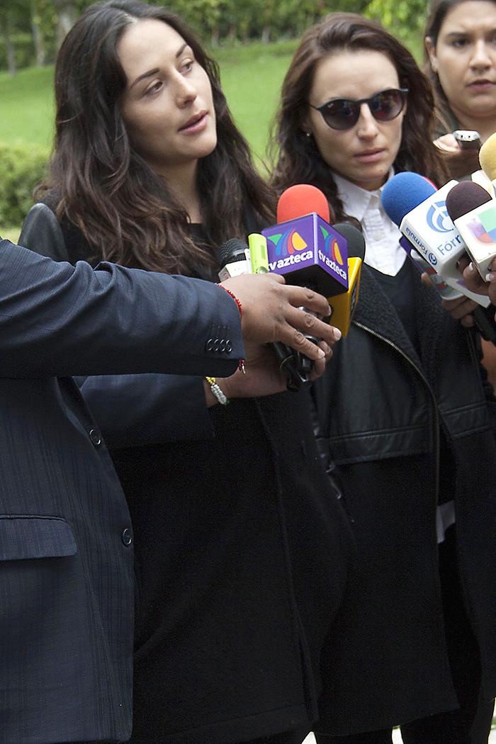 Zuria Vega, Marimar Vega