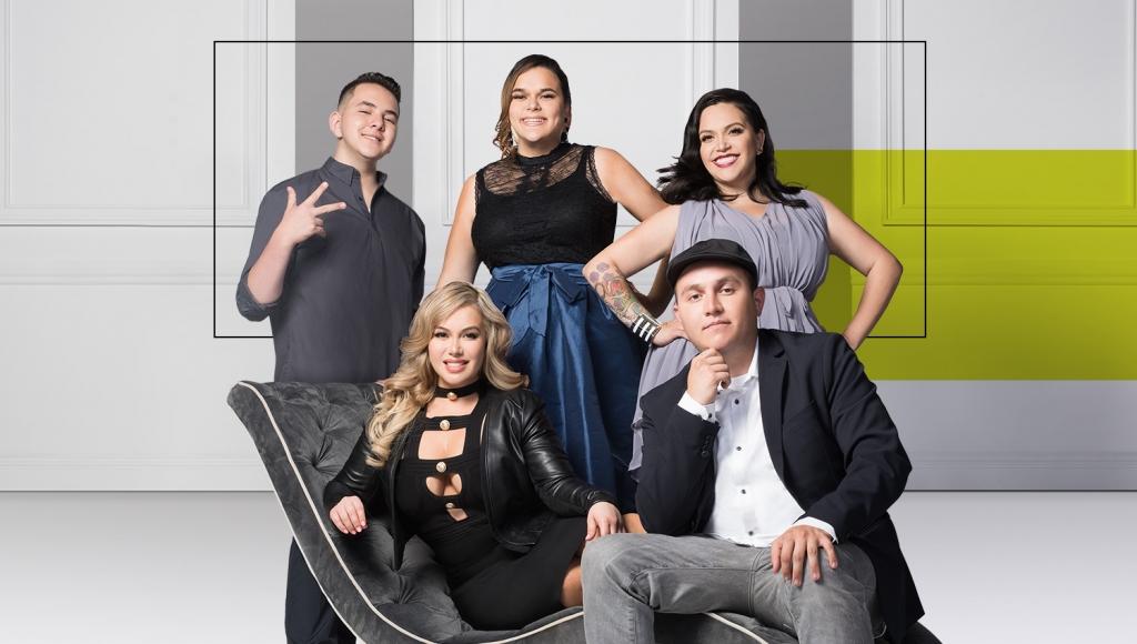 The Riveras Show