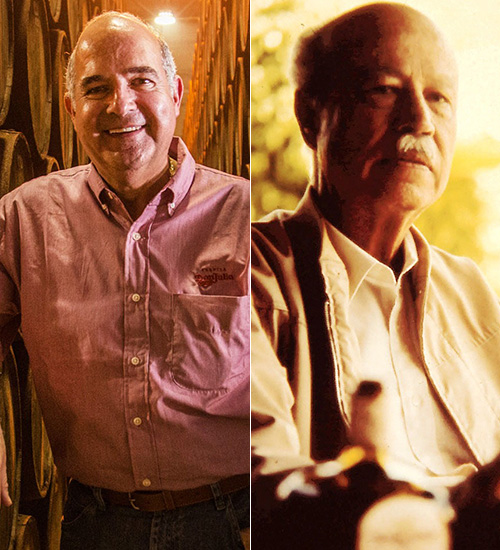 Los más influyentes 2016, Enrique de Colsa/Don Julio