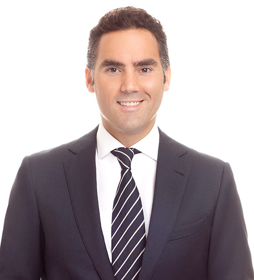Los más influyentes 2016, Enrique Avecedo