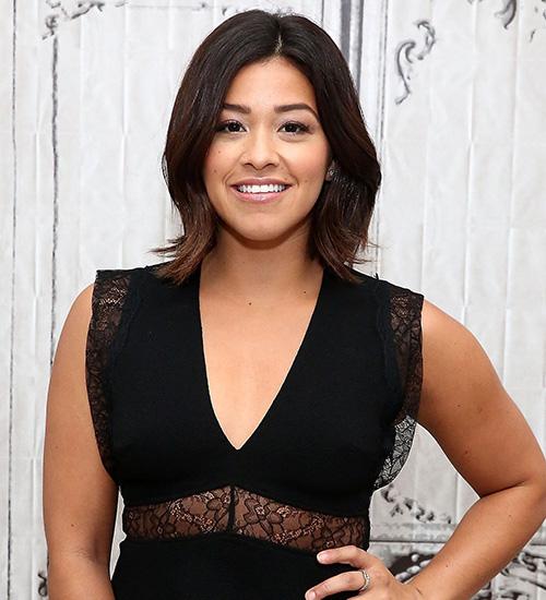 Los más influyentes 2016, Gina Rodríguez