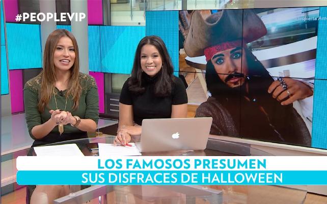 People VIP 31 de Octubre