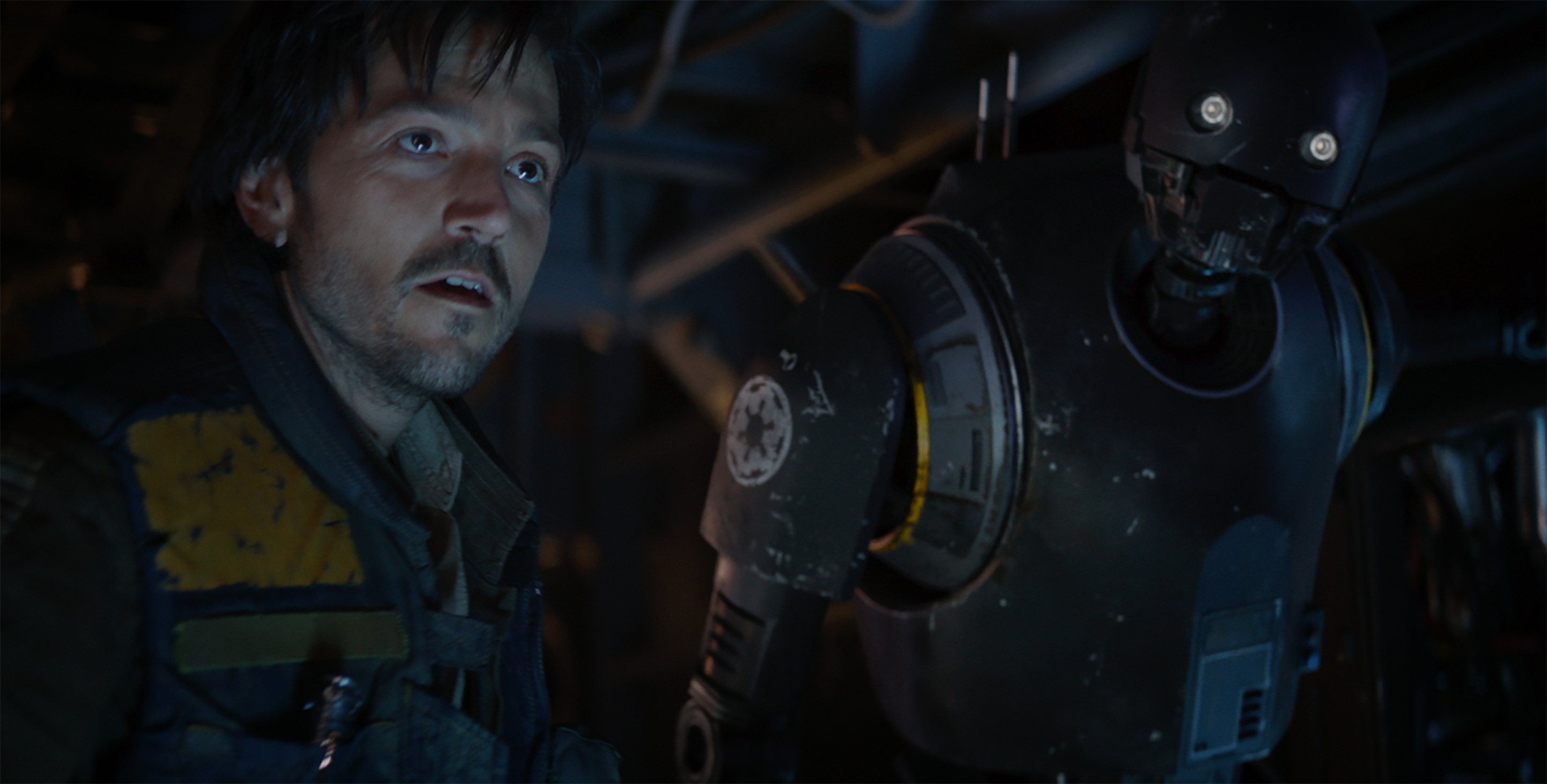 diego luna, star wars, rogue one,