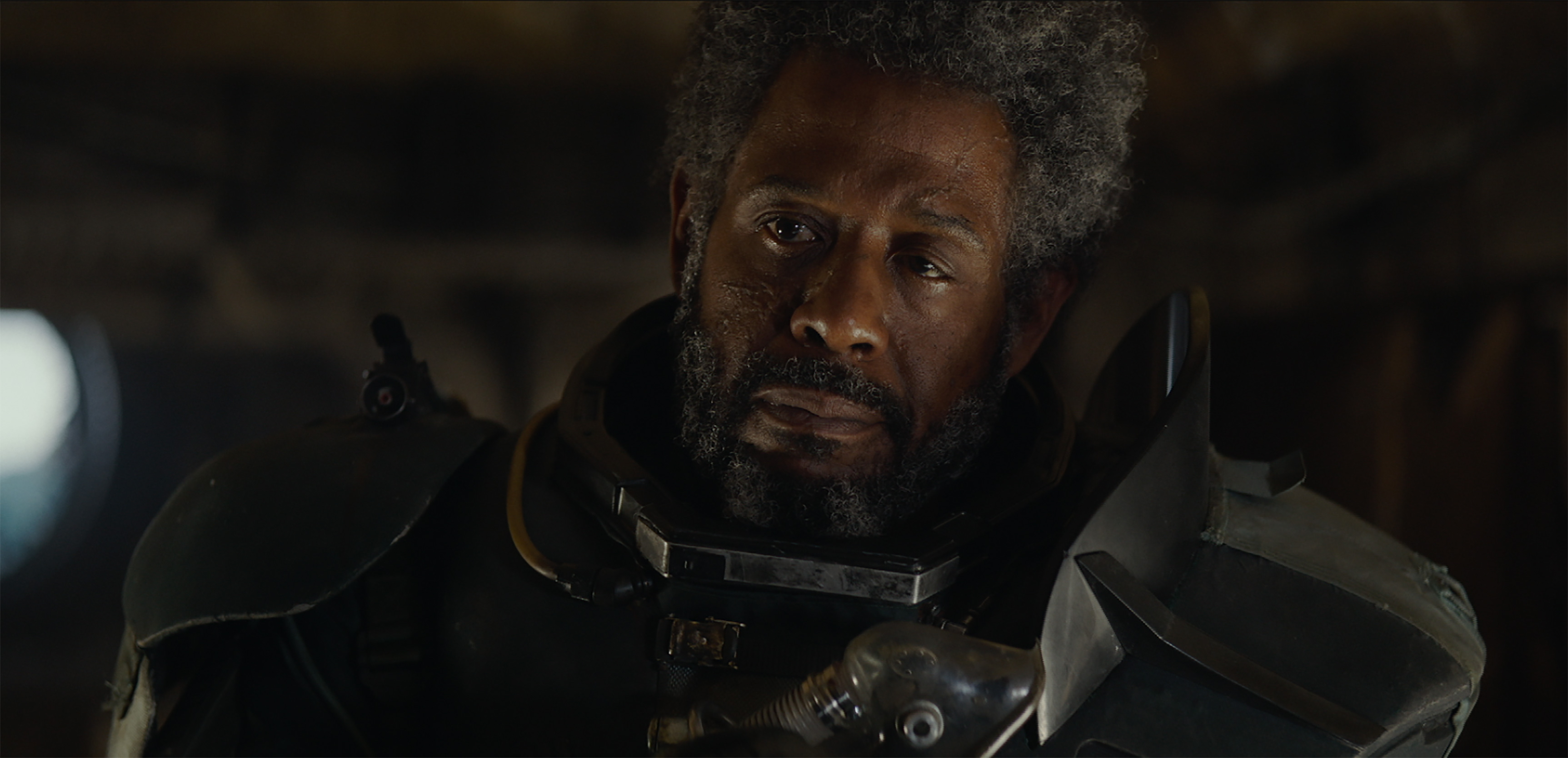 Forest Whitaker, rogue one, star wars