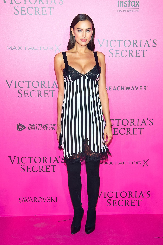 2016 Victoria's Secret Fashion Show in Paris - After Party - Arrivals