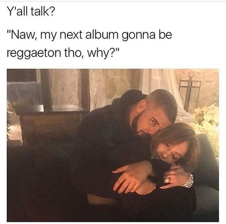 DRAKE AND JLO: THE #DRALO EFFECT