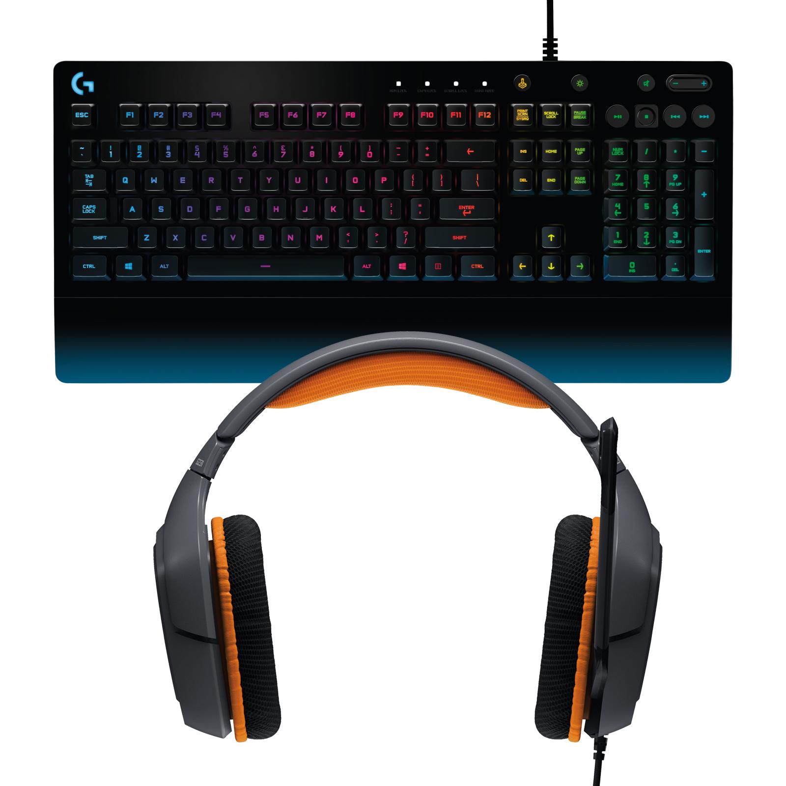 logitech-gaming-keyboard-headset