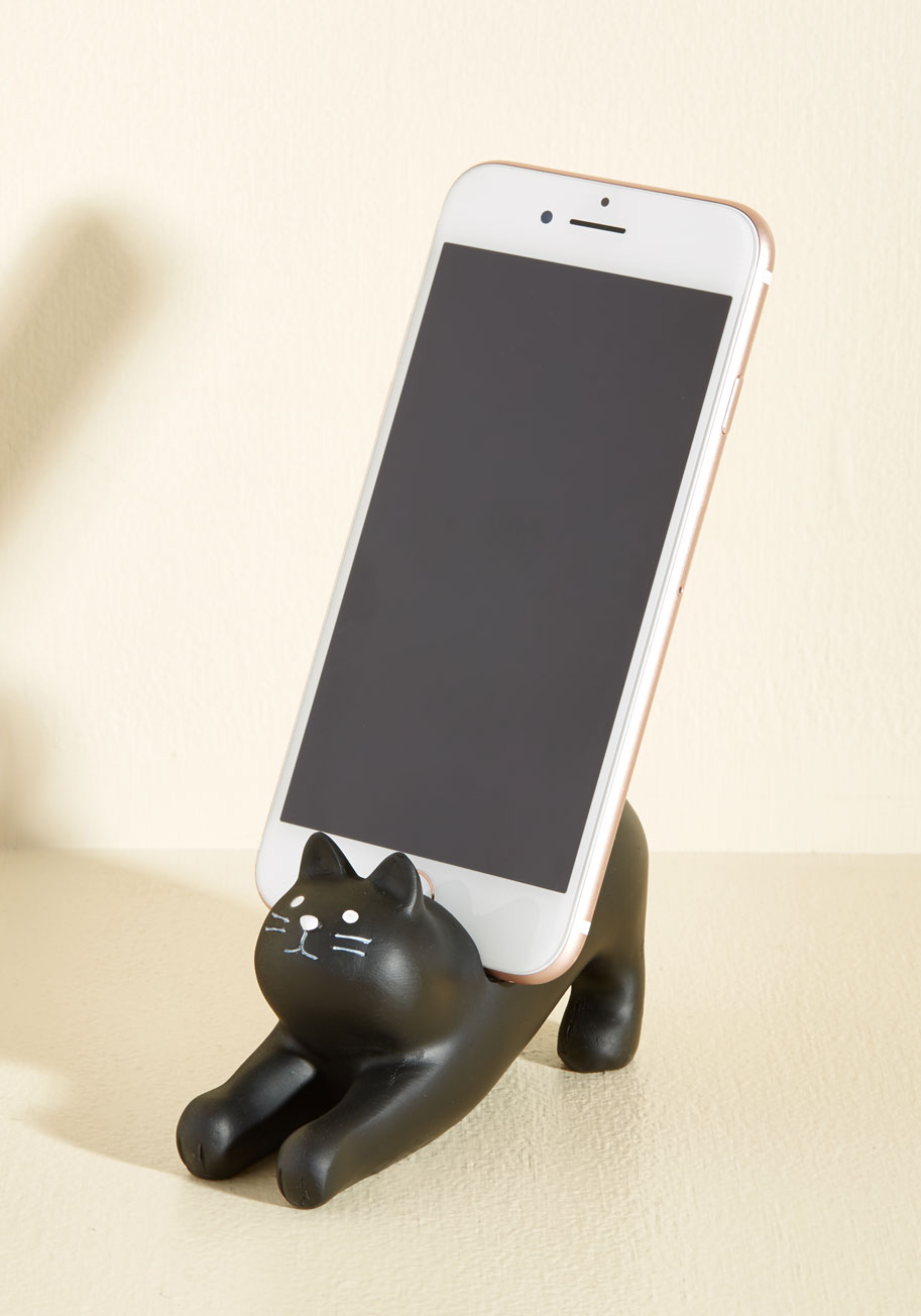 youve-gato-a-call-phone-stand
