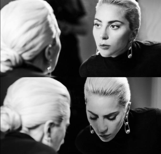 Lady Gaga protagoniza anuncio de Tiffany & Co.