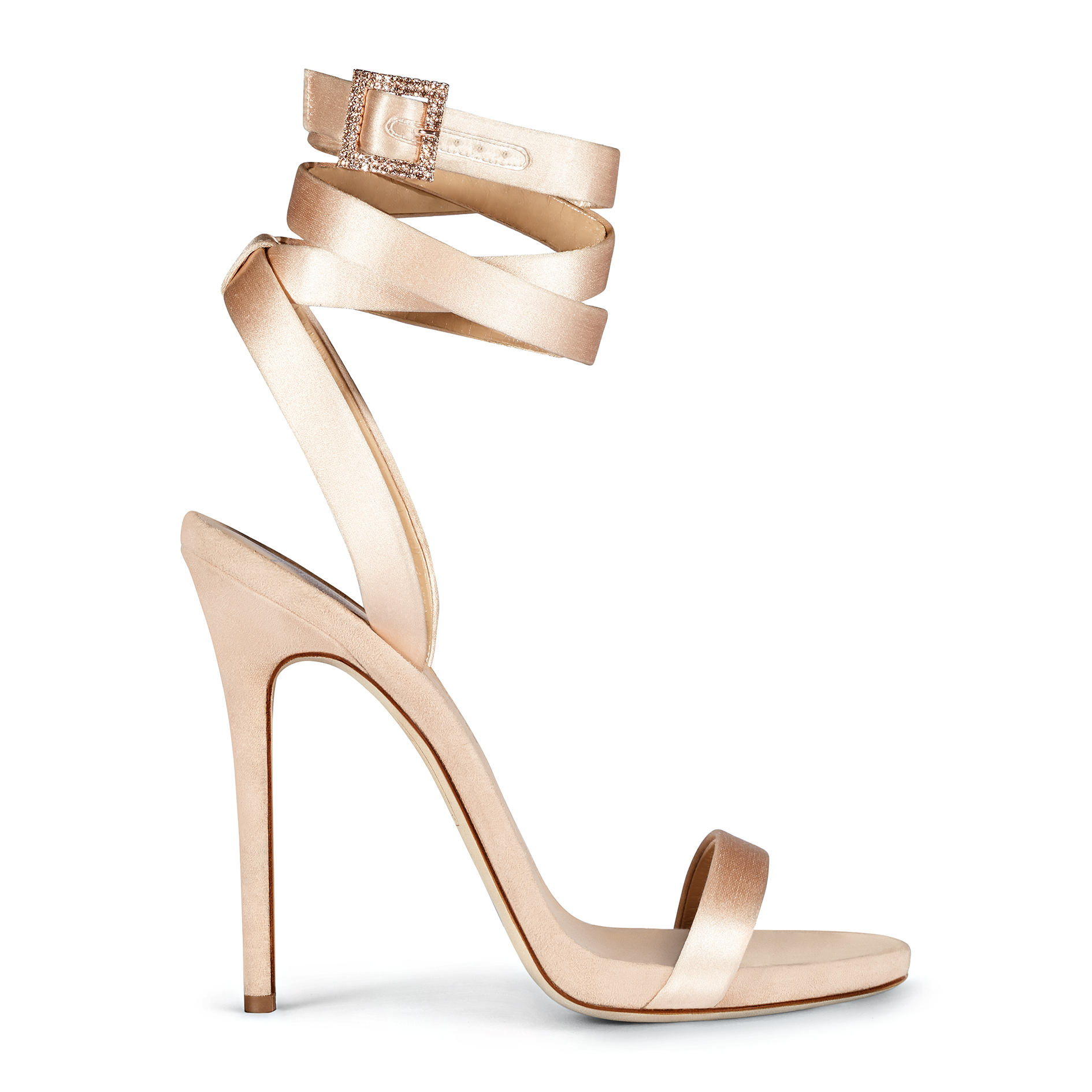 Giuseppe Zanotti sandal. no credit. used only for the 1/30 style- Jennifer Lopez Story. Must contact Sharon.Kanter@peoplemag.com