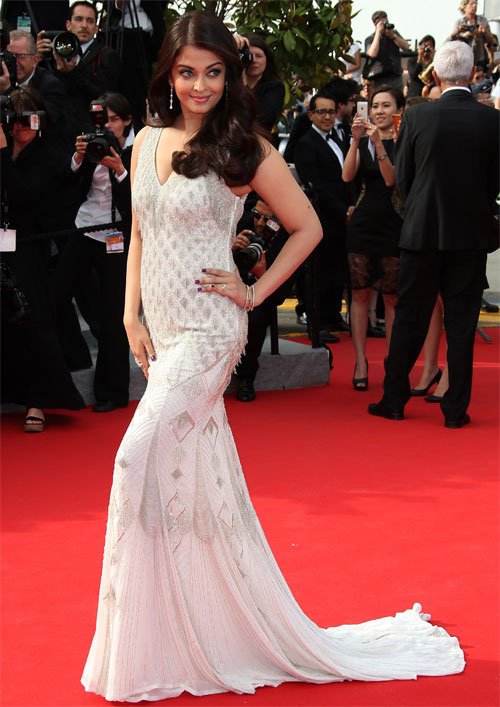 Aishwarya Rai, Cannes 2014