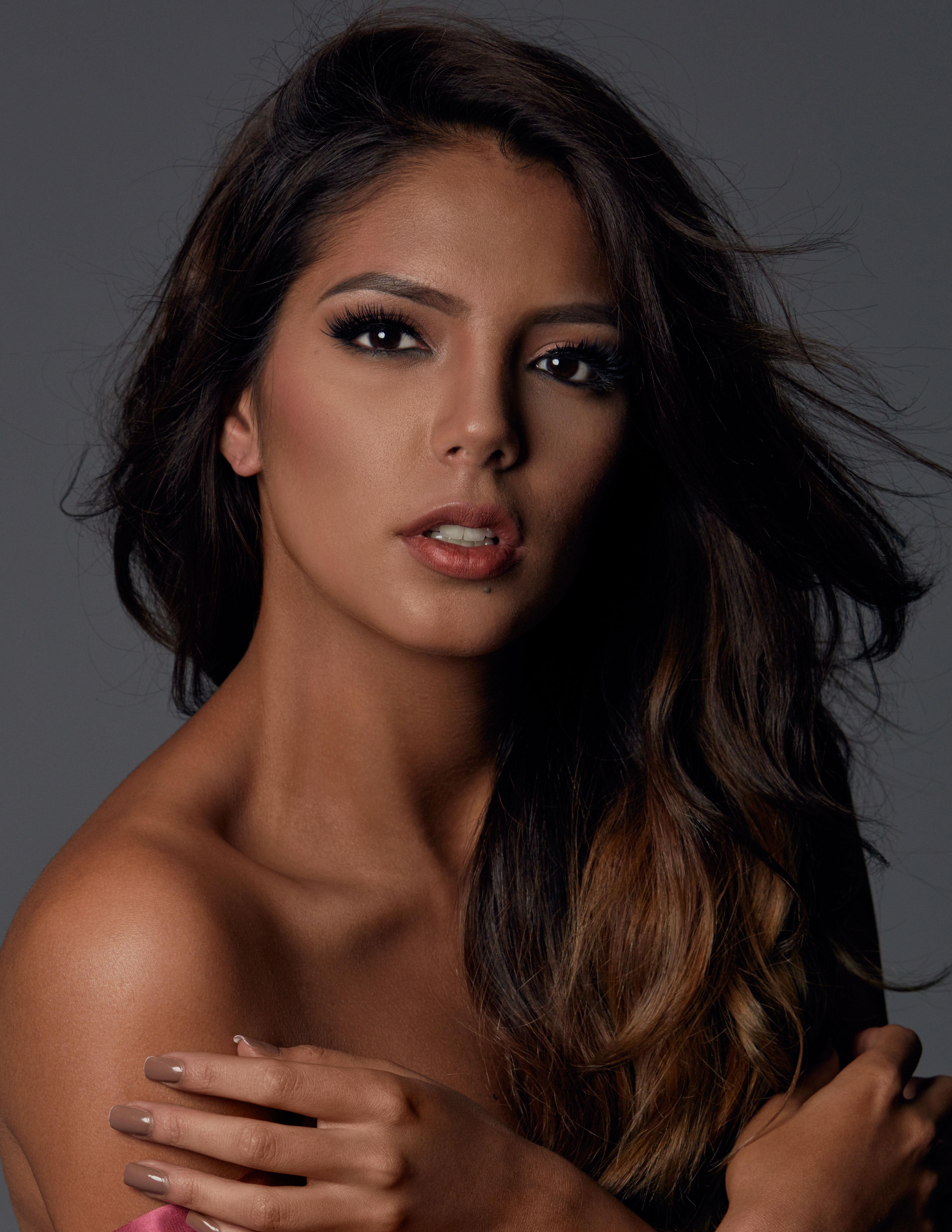 Ecuador - Connie Jiménez