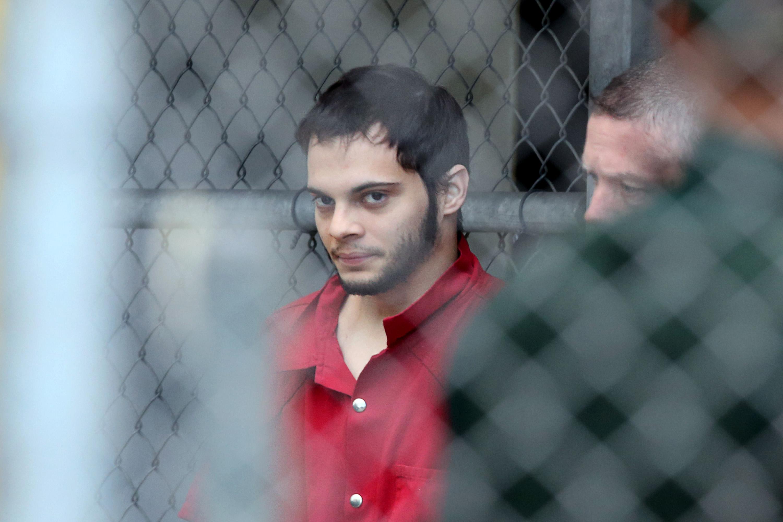 Esteban Santiago tiroteo en el aeropuerto de Fort Lauderdale
