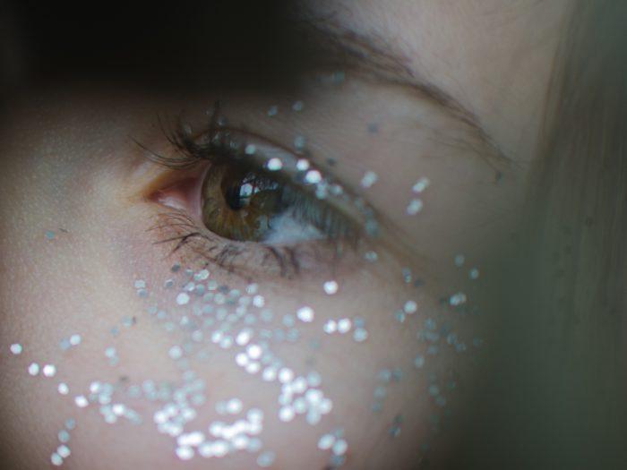 Glitter Concealer