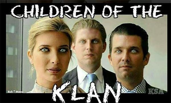hijos-del-klan-hijos-donald-trump