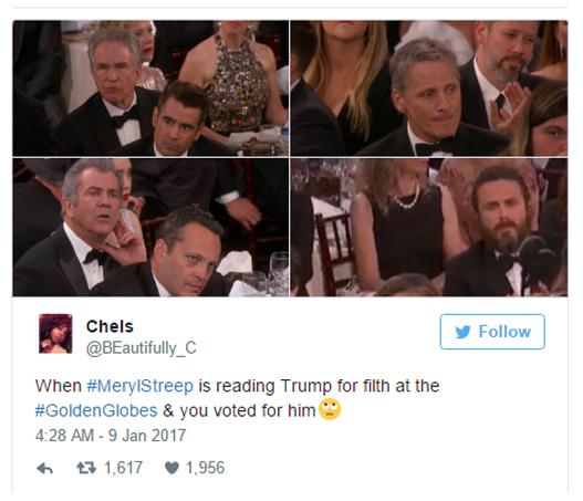 Meryl Streep meme