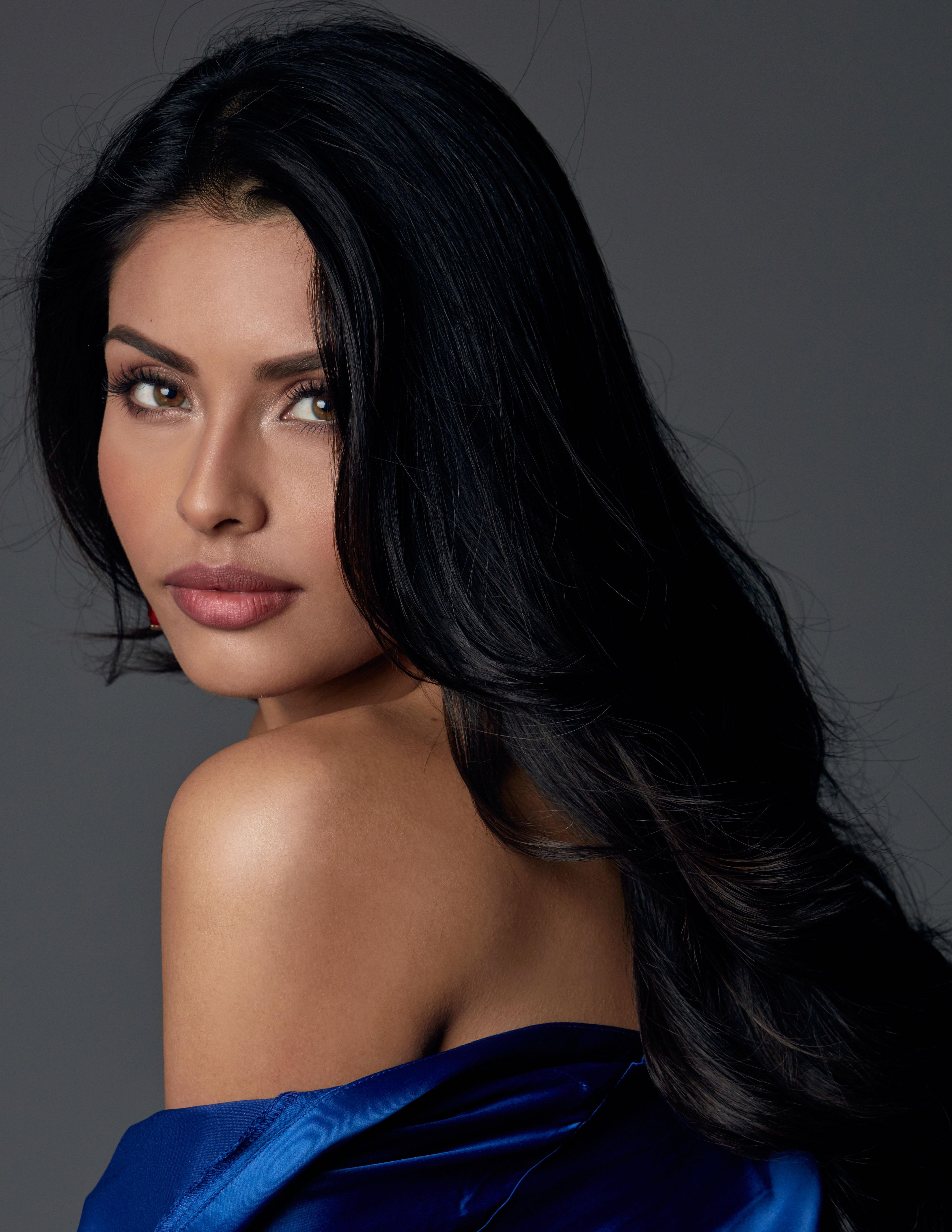 Mexico - Kristal Silva
