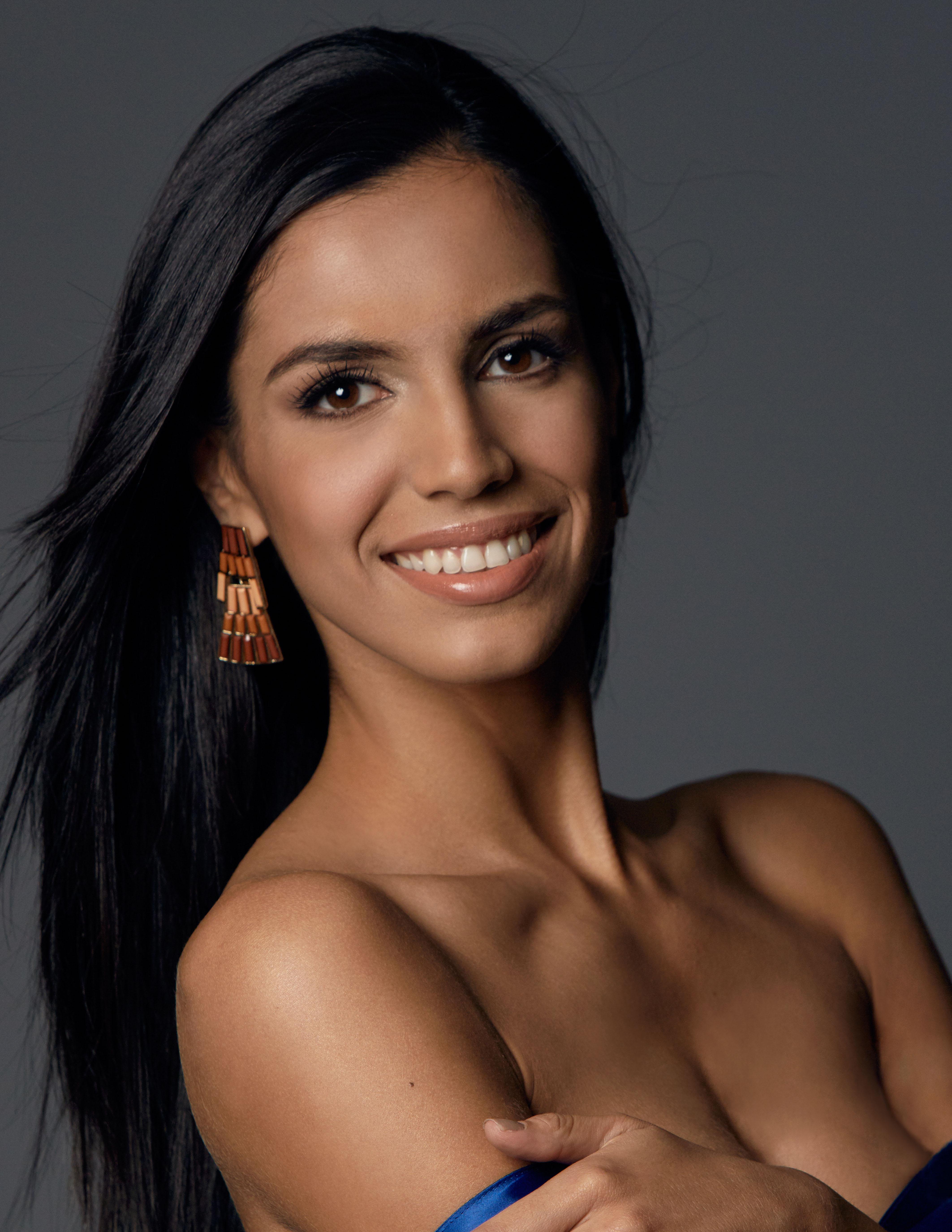 Paraguay - Andrea Melgarejo