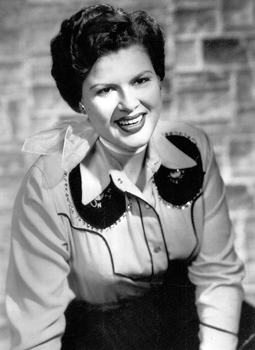 Patsy Cline, Famosos que han muerto en accidentes aéreos