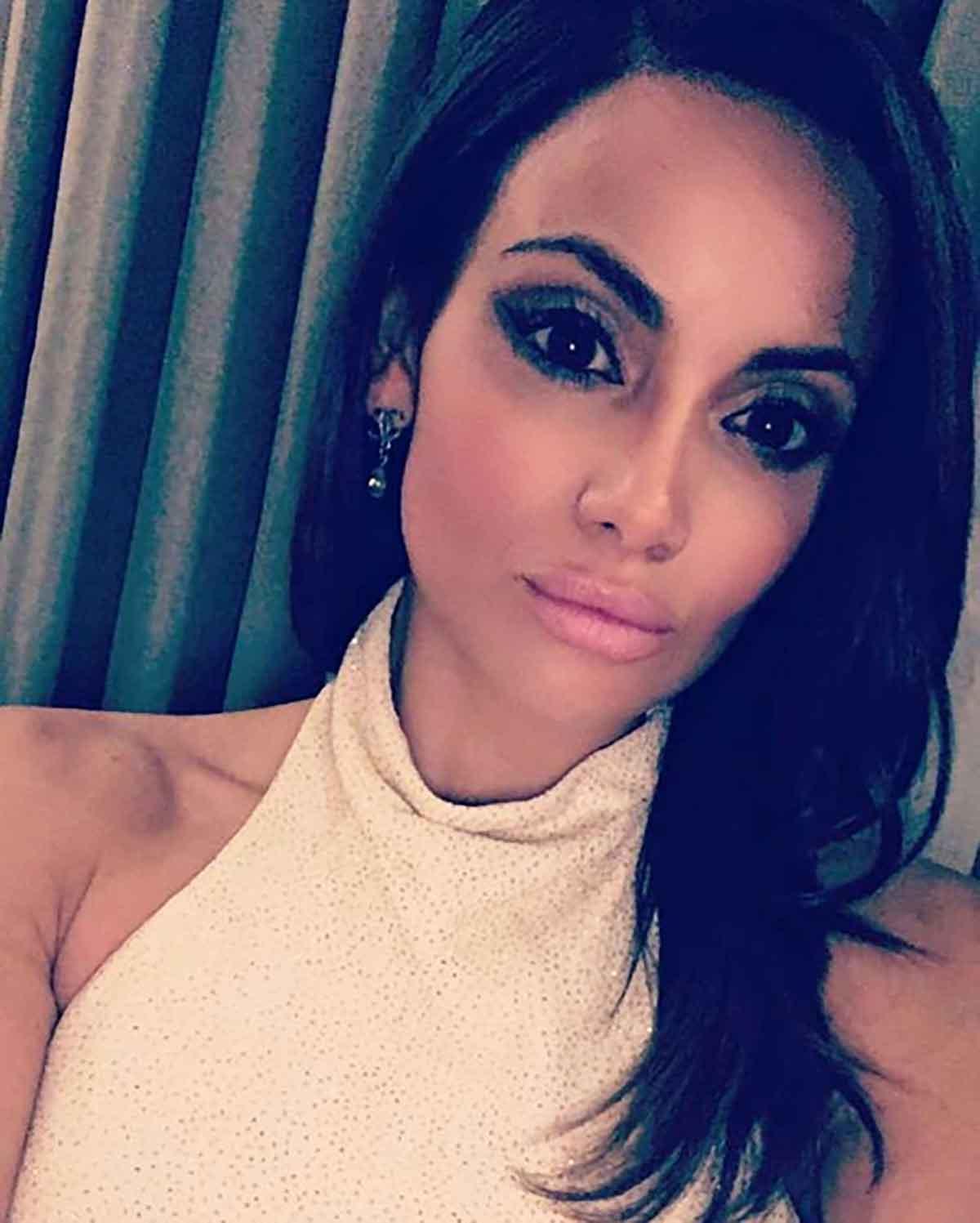 Samantha Sepúlveda