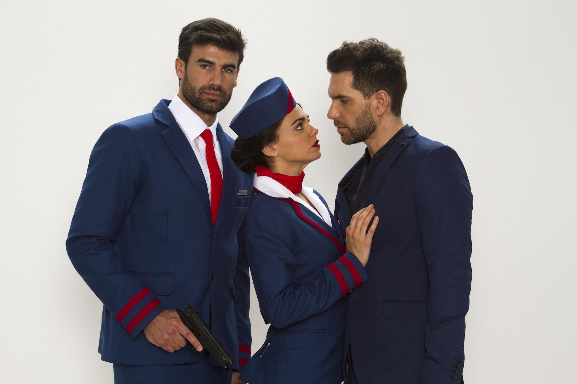La piloto, la nueva apuesta estelar de Univisión
