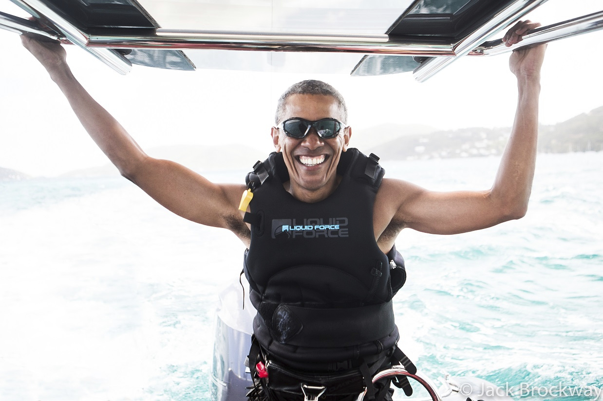 Obama Branson
