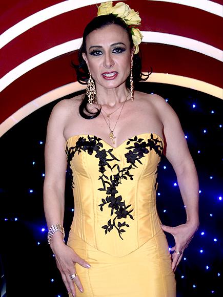 Beatriz Adriana, Famosos y sus muertitos
