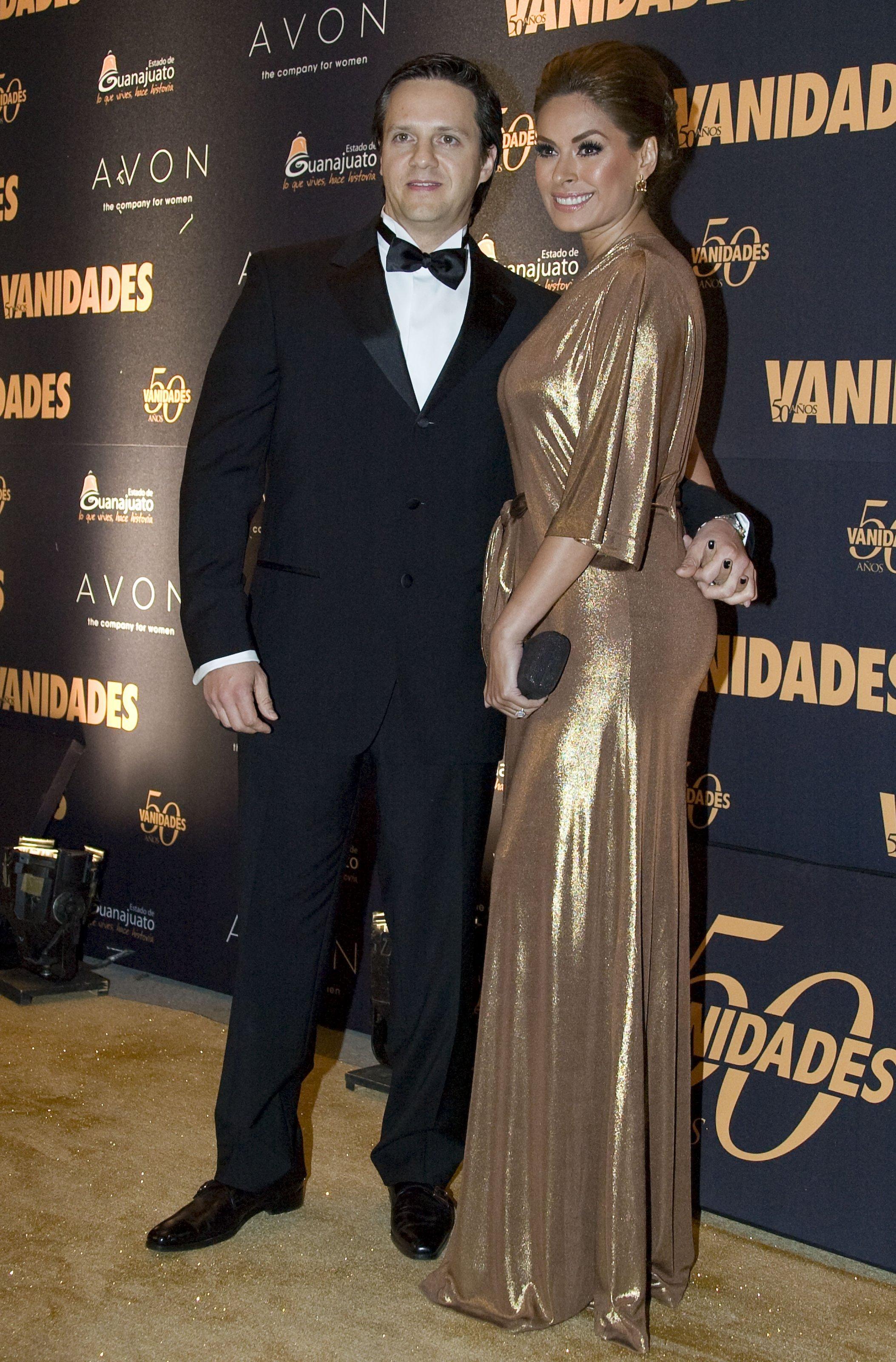 Dr. Jorge Krasovsky y Galilea Montijo