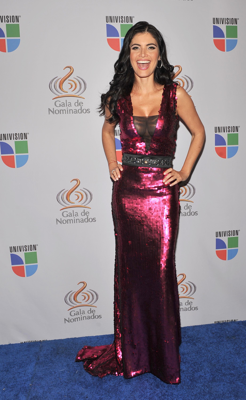 Univisions 2011 Premios Lo Nuestro Nomination Celebration
