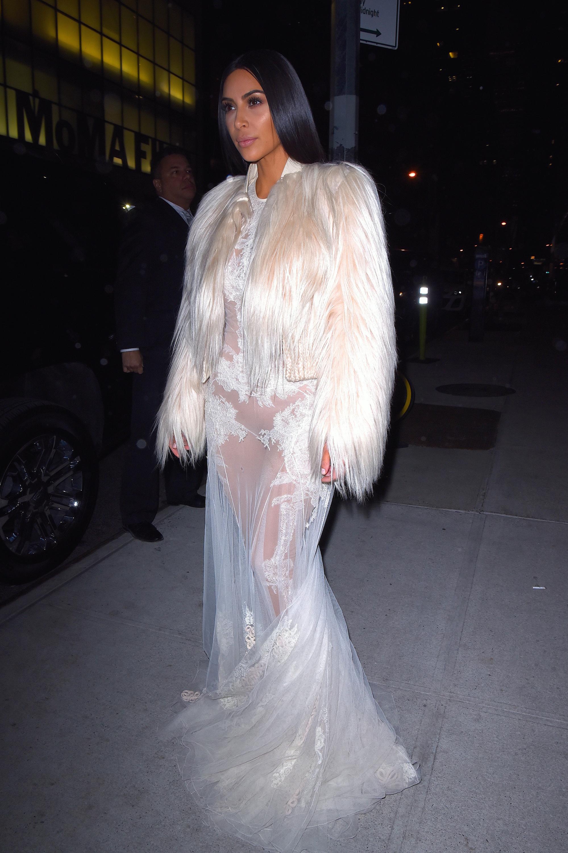 Kim Kardashian, coleccion infantil