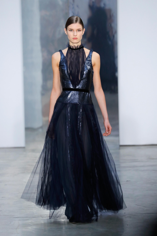 Carolina Herrera - Runway - February 2017 - New York Fashion Week
