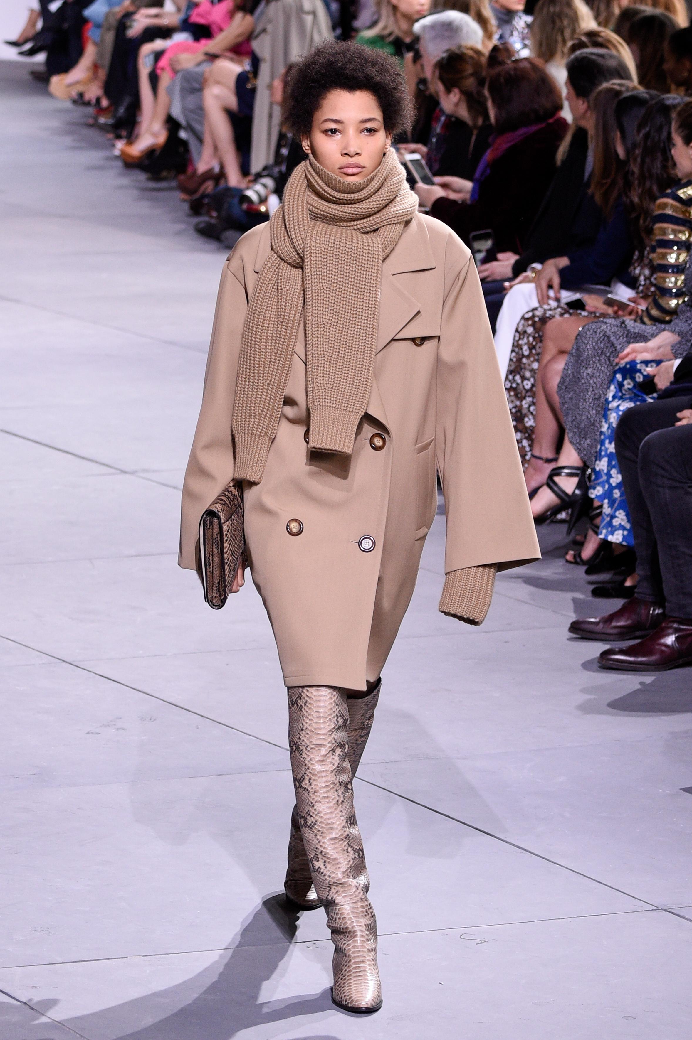 Michael Kors - Runway - February 2017 - New York Fashion Week