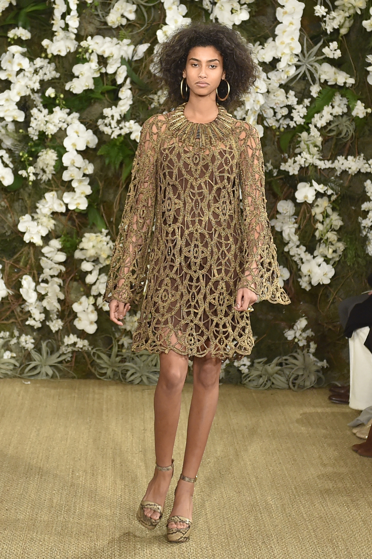 Ralph Lauren - Runway RTW - Fall 2017 - New York Fashion Week