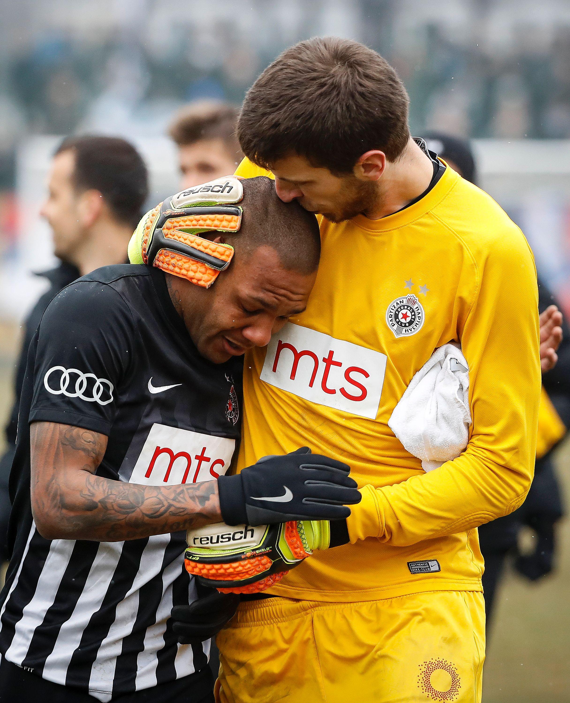 Filip Kljajic, Everton Luiz