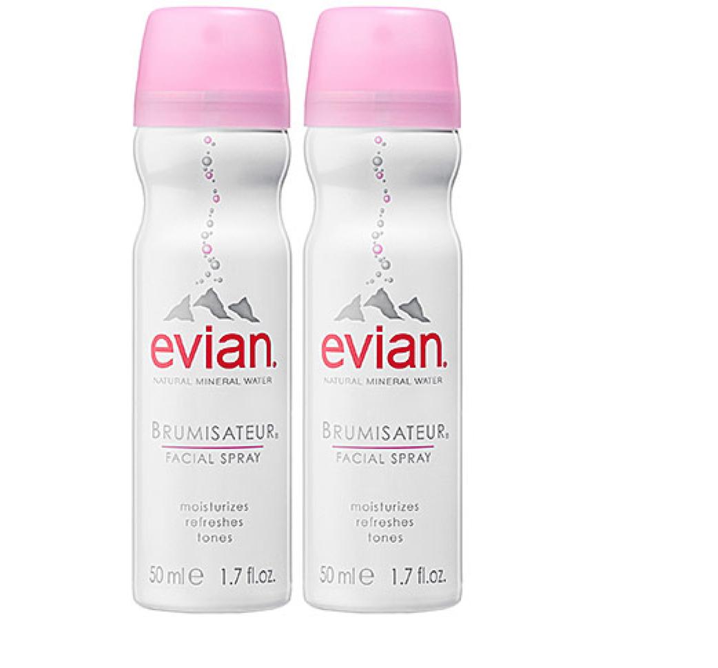 Evian Mist