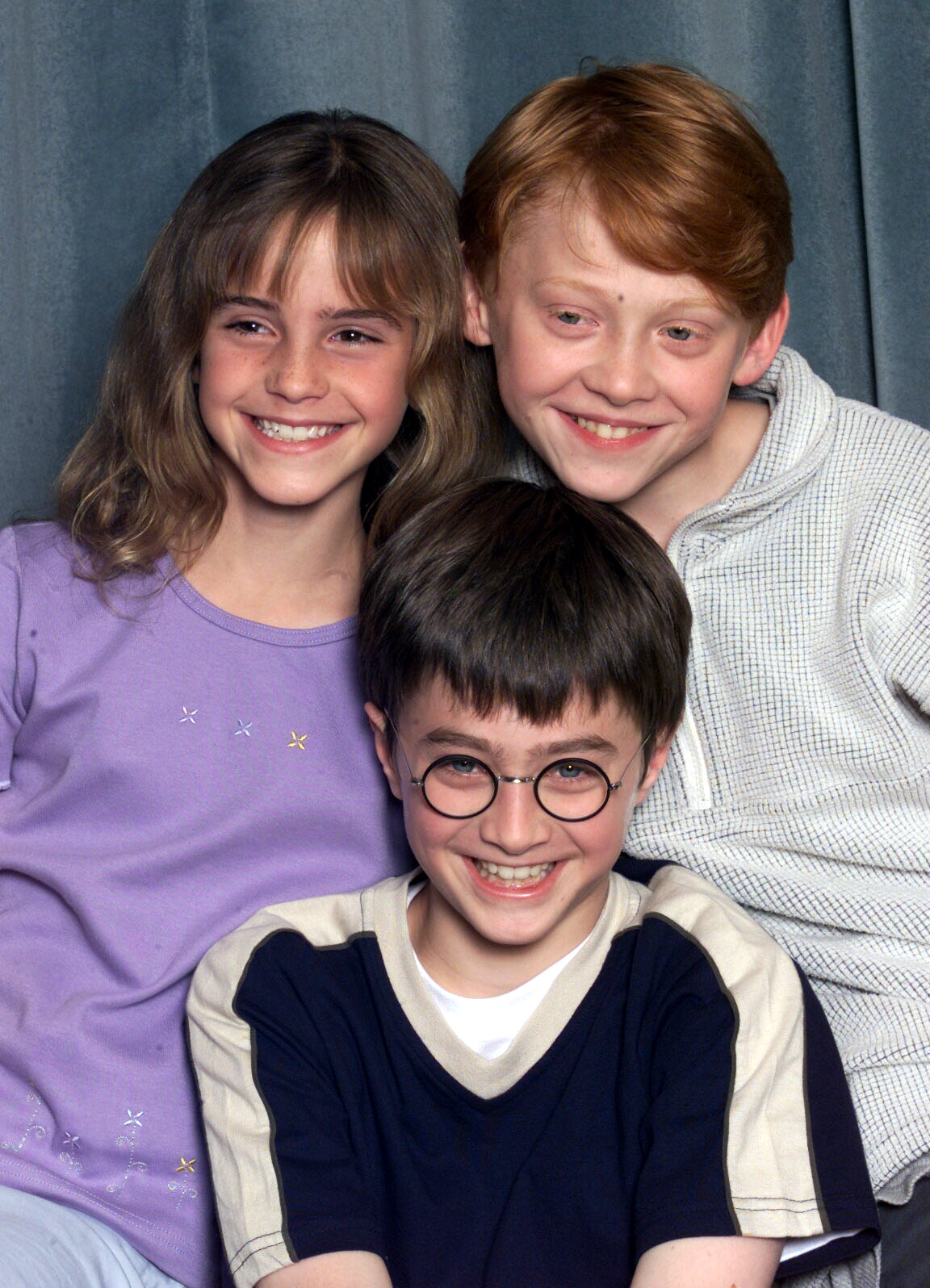 Harry Potter Photocall