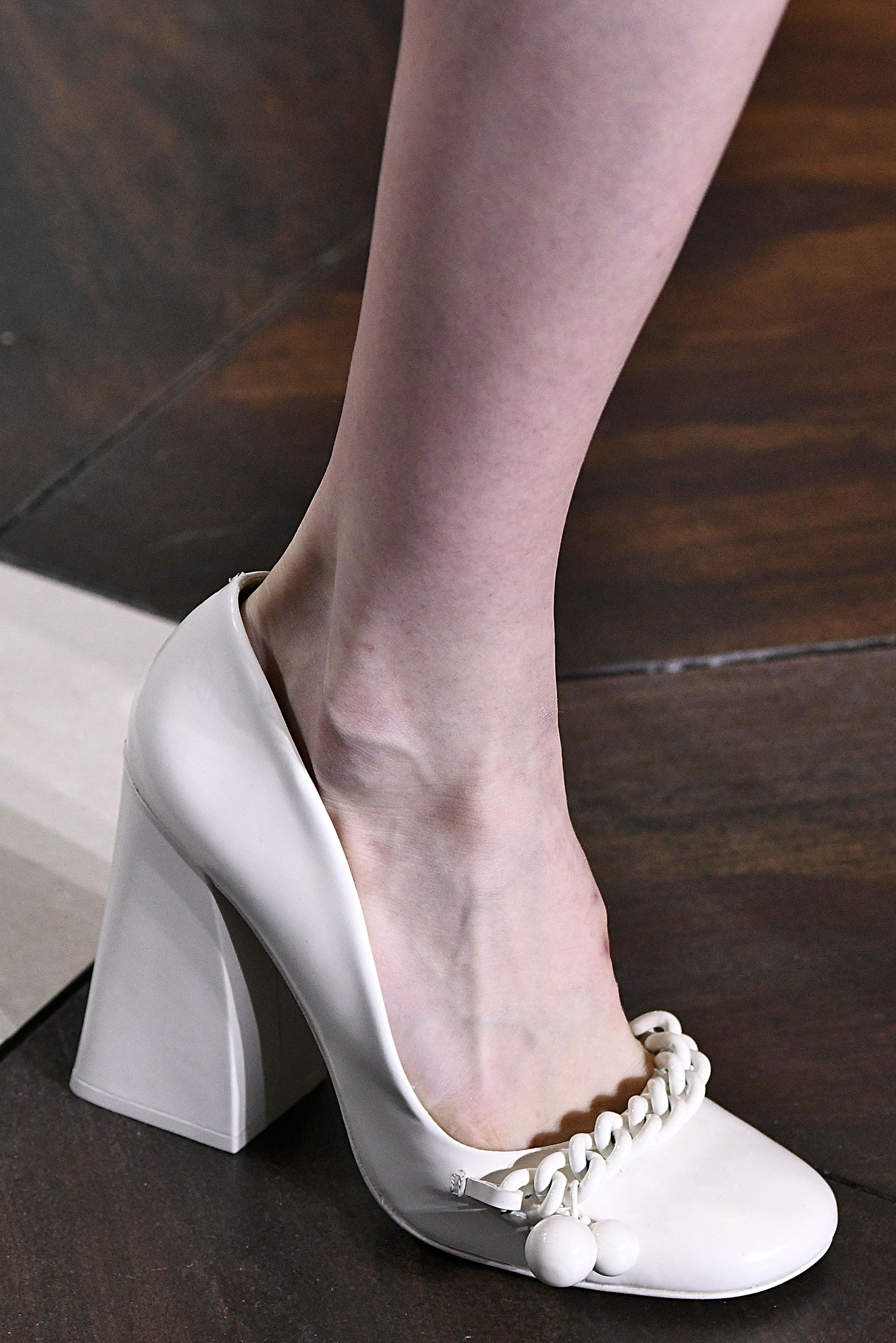 Tory Burch - Runway - February 2017 - New York Fashion Week
