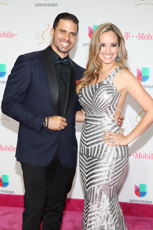 Pedro Moreno y Bárbara Estévez