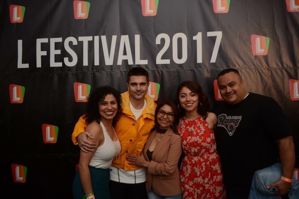 Juanes y sus fans