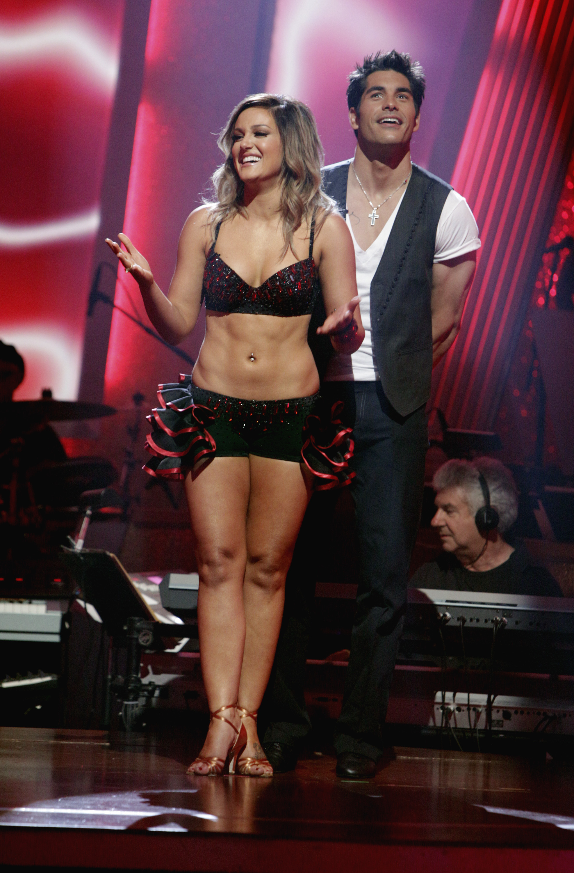 """ABC's """"Dancing With The Stars"""" - Season 12 - Week Two"""