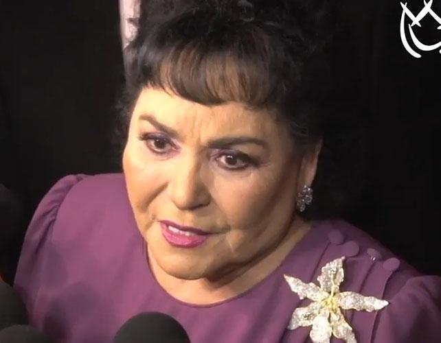Carmen Salinas para articulo