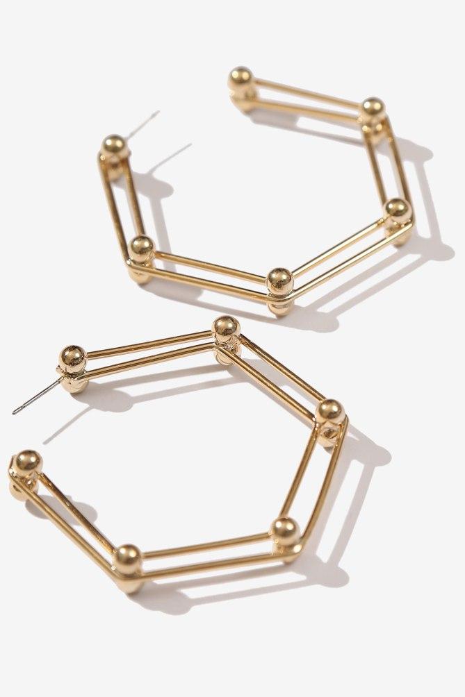 Adorndmonde XL Hoop earrings galleryCourtesy Adorndmonde