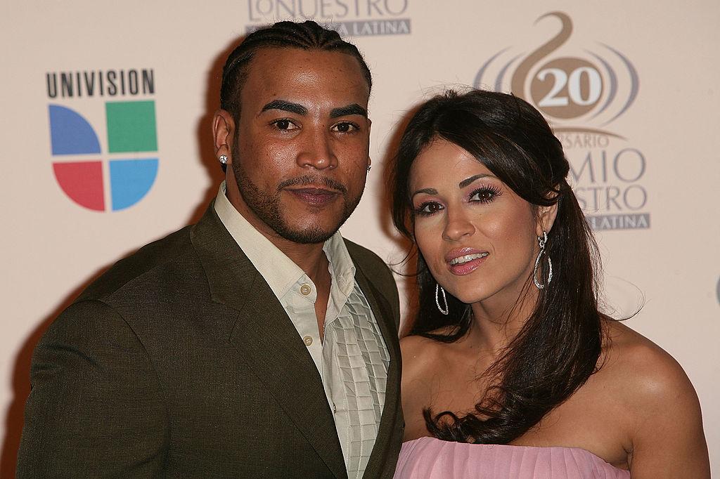 Univision Premio Nuestro Awards 2008 - Arrivals