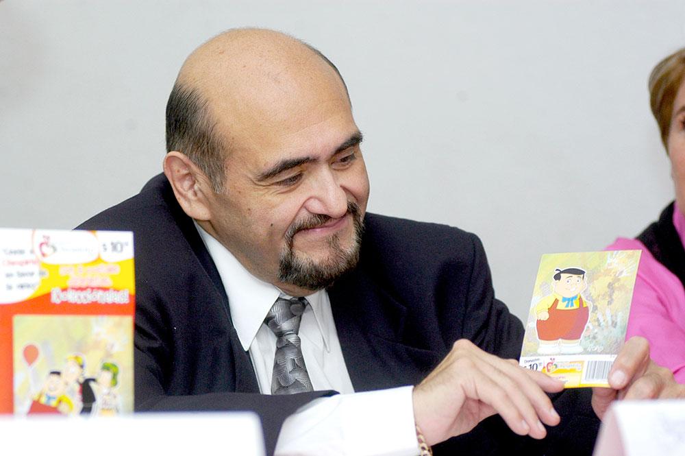 Edgar Vivar
