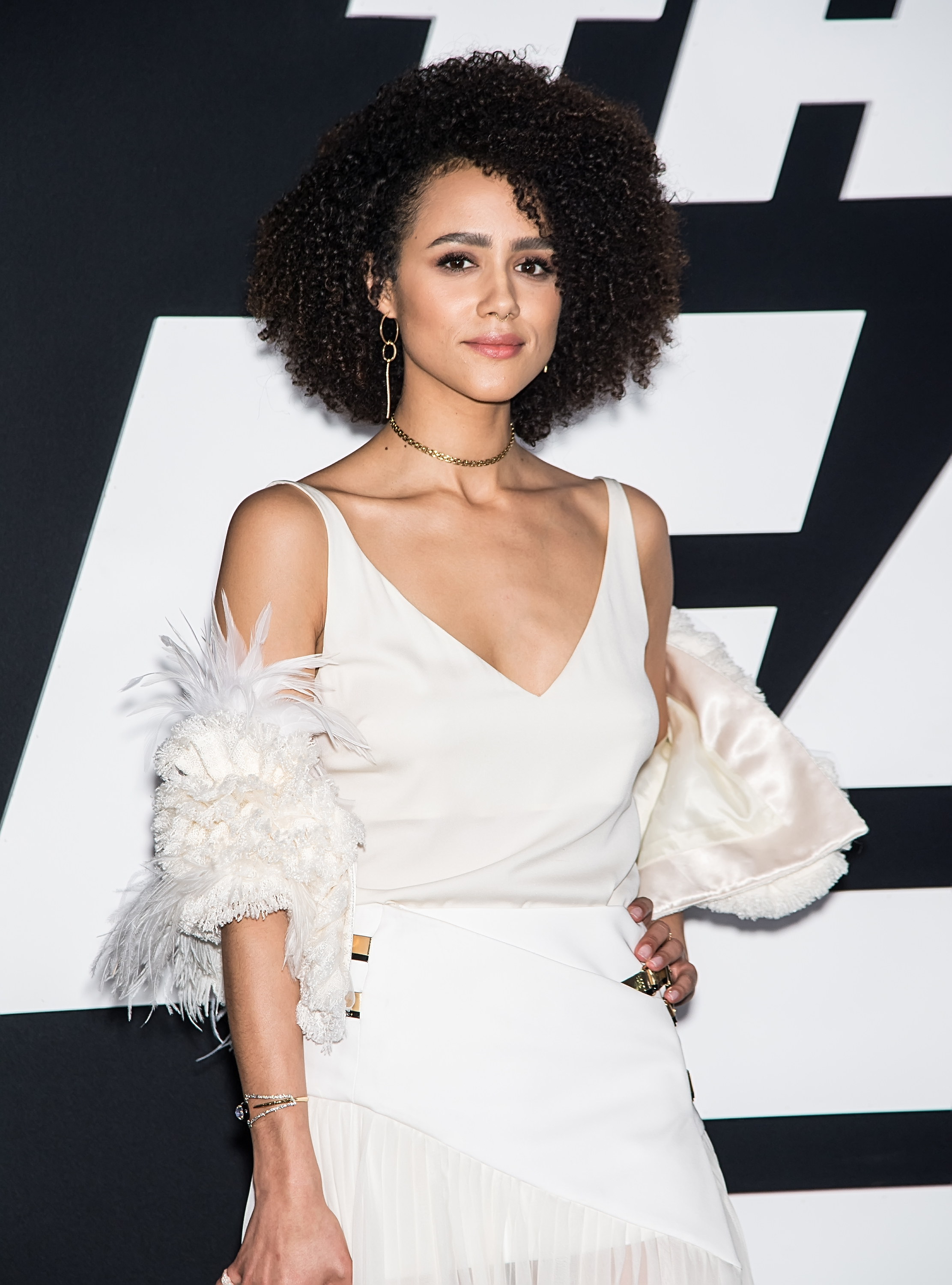 The Fate Of The Furious  New York Premiere