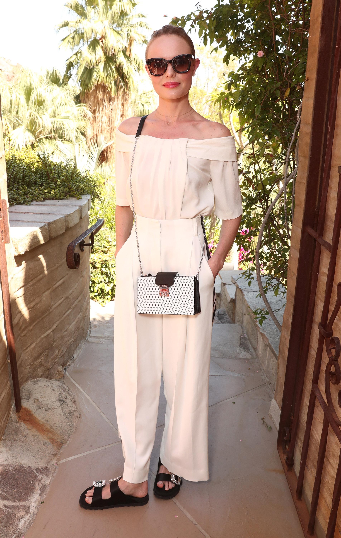 Kate Bosworth, coachella