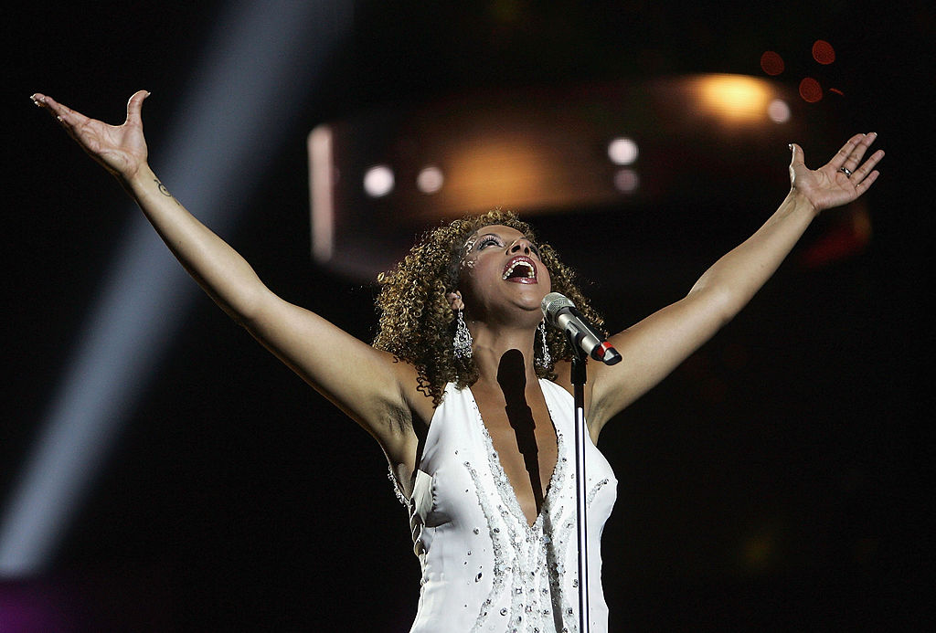 Eurovision Song Contest - Dress Rehearsals