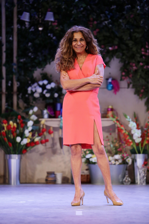 'Prefiero Que Seamos Amigos' Play Presentation in Madrid