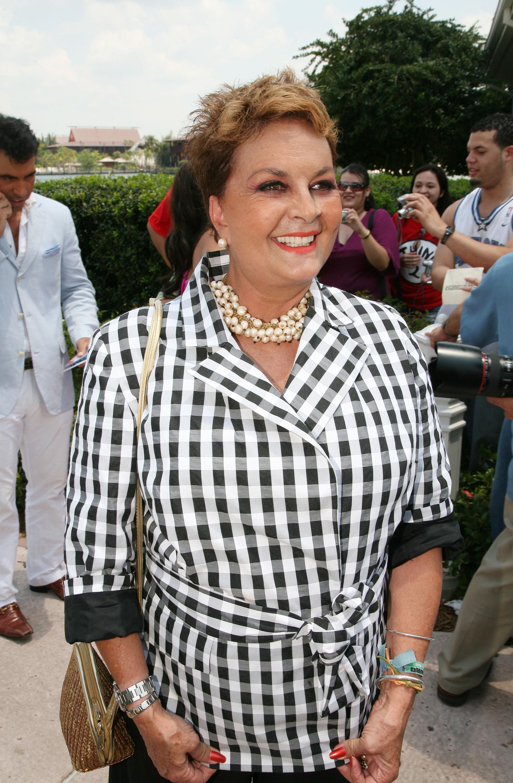 Talina Fernandez